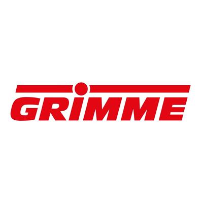 Grimme Spare Parts