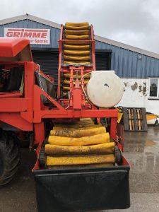 Grimme GZ 1700 DL1 5
