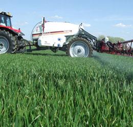 Team Sprayers, Fruit Spraying Equipment, Herefordshire, UK