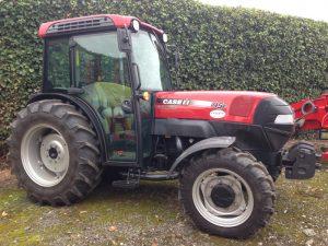 Case IH Quantum 95F Fruit Tractor