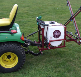 Ground Care Sprayers