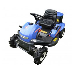 SRA950F Brush Cutting Mower