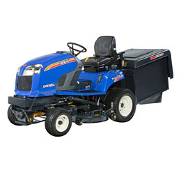 SXG323 Mowers with Collection