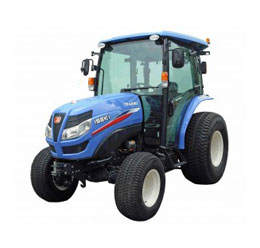 TG6490 HST Tractor