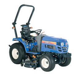TM3215 Tractor