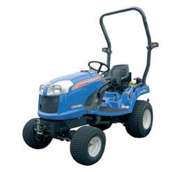 TXG237 Tractor