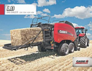 Large Baler LB4 Series