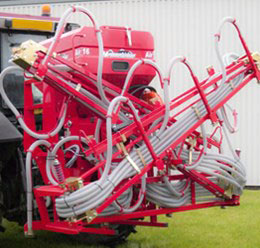Opico Arable Machinery