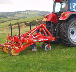 Opico Grassland Machinery