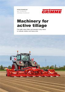 Active Tillage