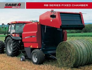 Round Baler RB3 Series