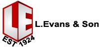L.Evans & Son, Hereford
