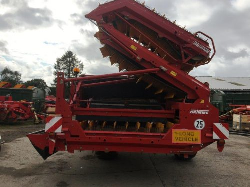 Grimme Potato Harvester GT170S