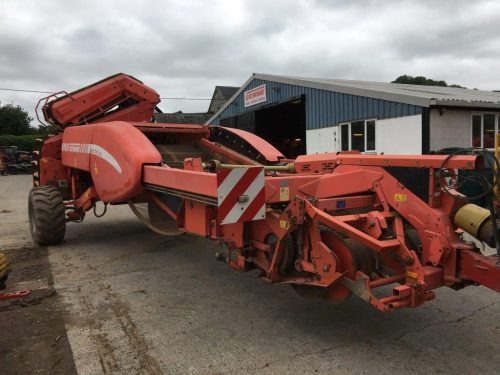 Grimme Potato Harvester GZDLS (11001499)