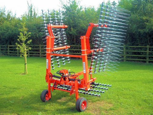 OPICO Grass Harrows Orchard