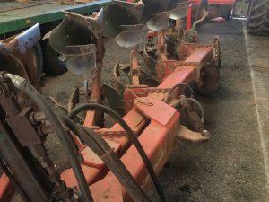 Kverneland 5 Furrow Plough 2