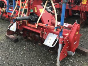 Grimme RT200