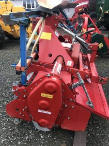 Grimme RT200 3