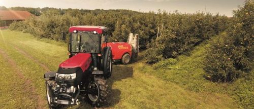 Case IH Quantum V/N/F/CL 75 TO 107 HP