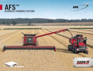 Advanced Farming Systems AFS