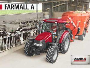 Farmall A