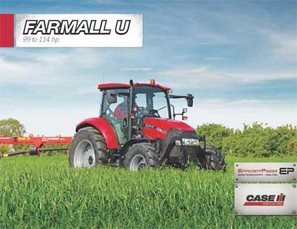Farmall U