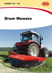 Drum Mowers