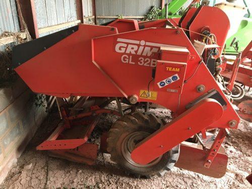 Grimme Planter GL 32 B