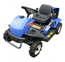 SRA800 Brush Cutting Mower