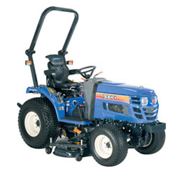 TM3265 Tractor