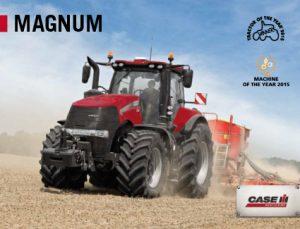 Magnum Tractors