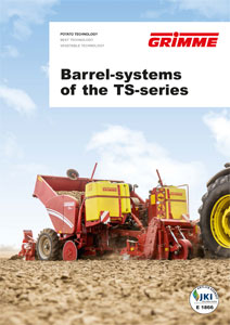 Barrel Systems TS Series