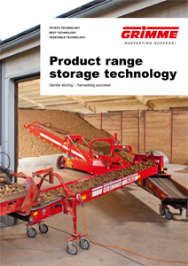 Storage Technology