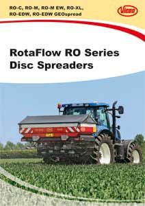 Rotaflow Disc Spreader
