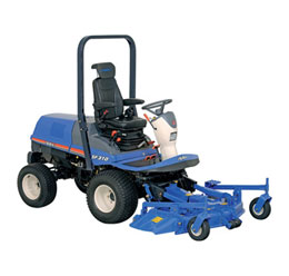SF370 Mowing Machine