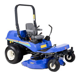 SZ330 Mowing Machine