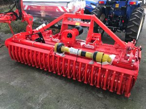 Maschio 3metre Power Harrow 2