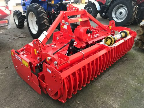 Maschio 3metre Power Harrow 3