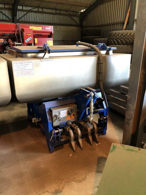 Horstine Air Stream 3