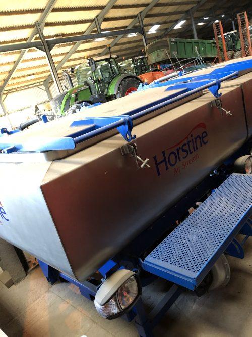Horstine Air Stream 4