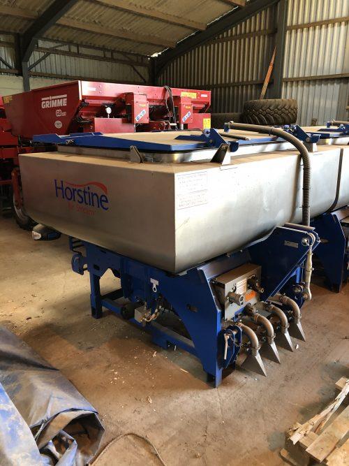 Horstine Air Stream 1