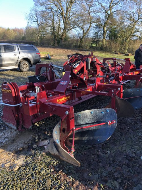Scanstone Super Tiger Bedtiller 1