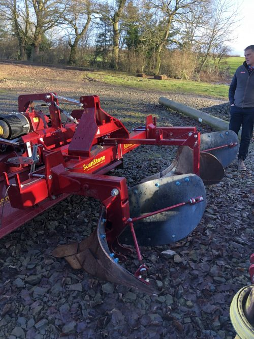 Scanstone Super Tiger Bedtiller 2