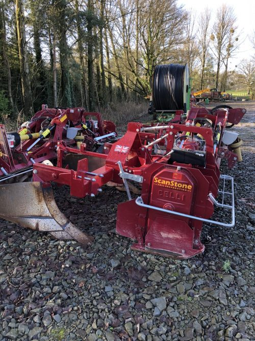 Scanstone Super Tiger Bedtiller 3