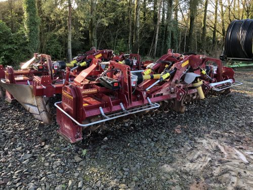 Scanstone Super Tiger Bedtiller 4