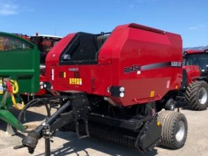 CASE RB454 Round Baler