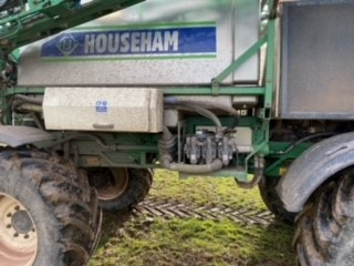 Househam AR4000 16
